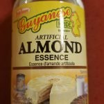 almond essence