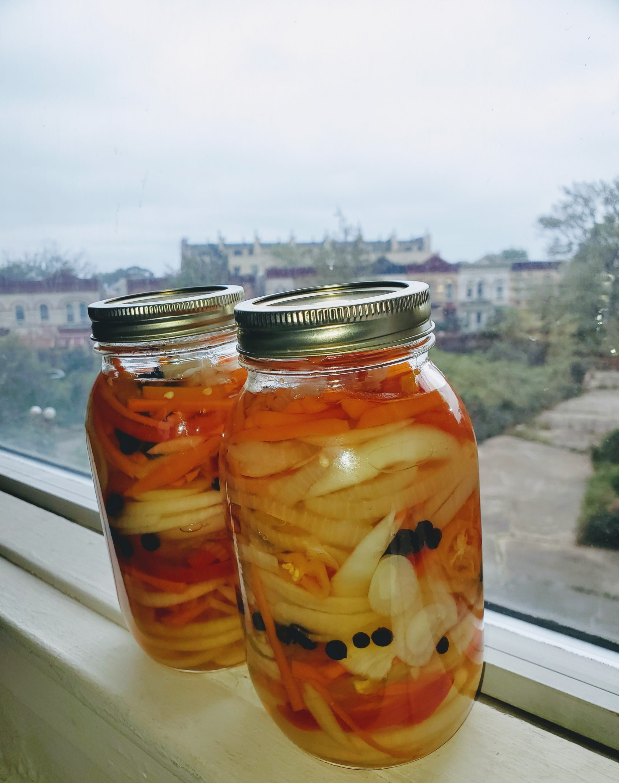 escovitch sauce
