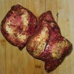 jamaican sweet potatoes