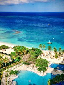 RUI Hotel in Aruba