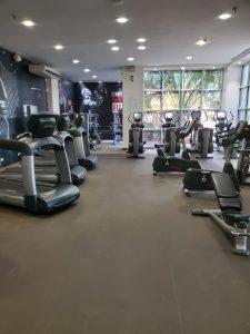 RIU Gym