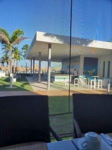 RIU Hotel bar