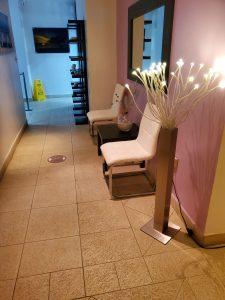 RIU Hotel renova spa