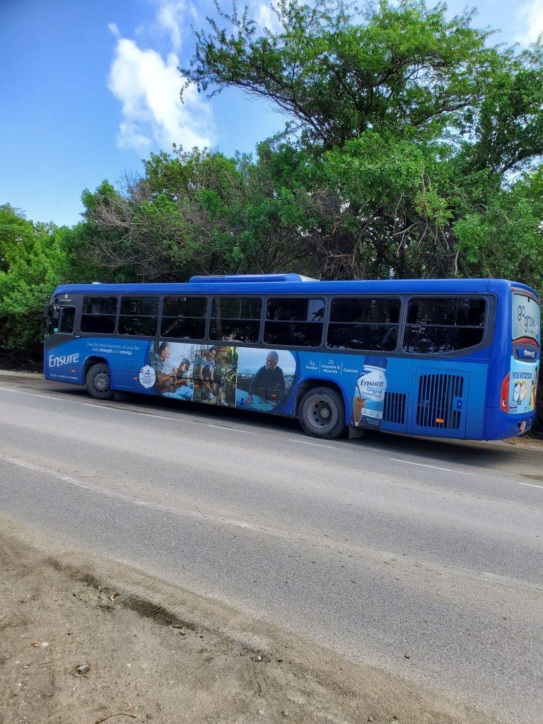 Aruba Bus