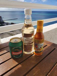 aruba food product