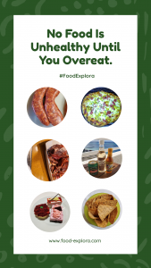 www.foodexplora.com