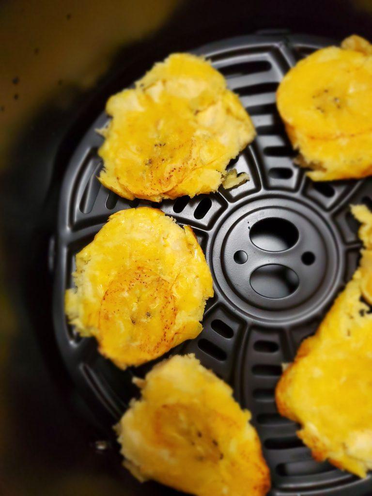 gourmia tostones