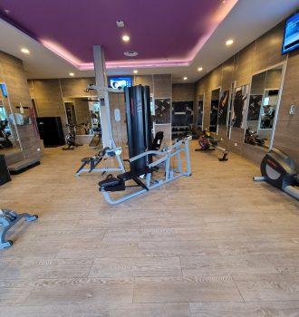 RIU Bahamas Gym