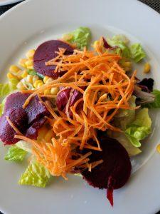 riu salad