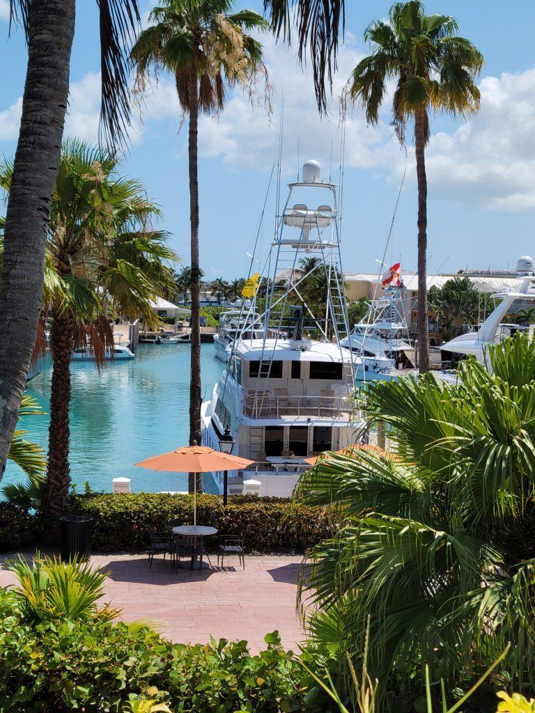 Paradise Island, Bahamas atlantis