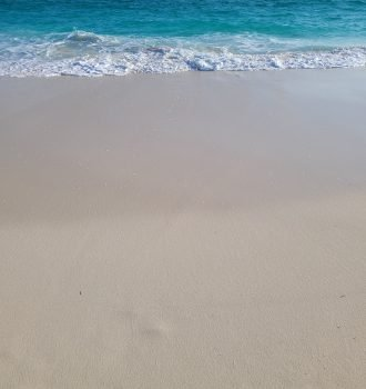 Paradise Island Beach, Bahamas
