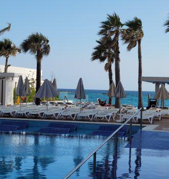 RIU Hotel Resort/hotel pool