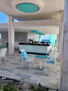 RIU Hotel Resort/hotel bar
