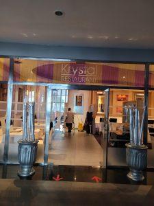 RIU Hotel Resort/hotel krystal restaurant