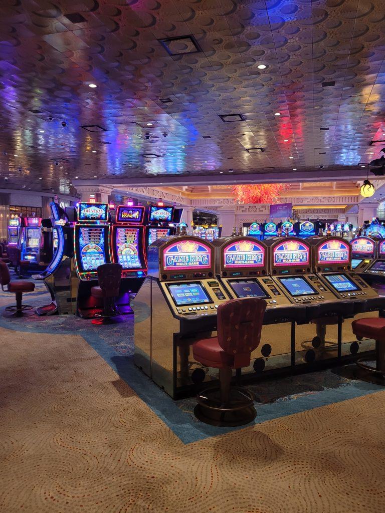 Paradise Island, Bahamas casino