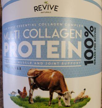 Revive Collagen Protein