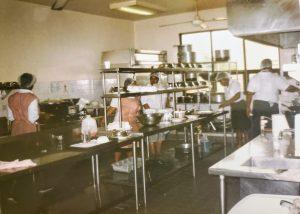 UHWI Dietary Department