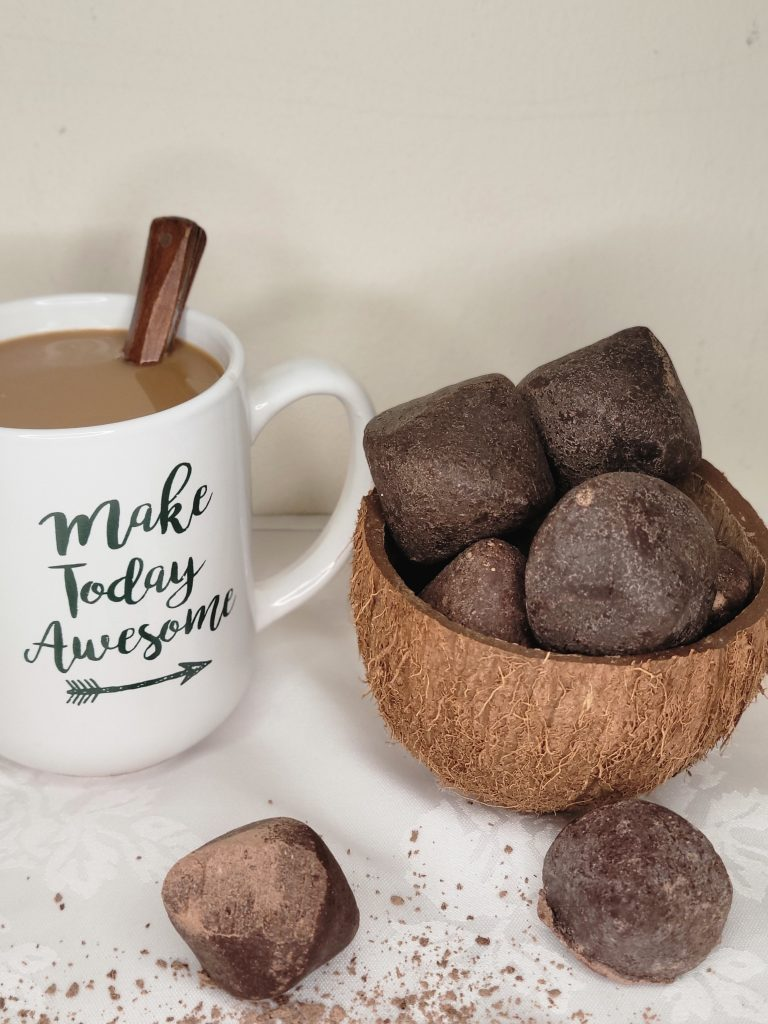 Jamaican Hot Chocolate Cocoa