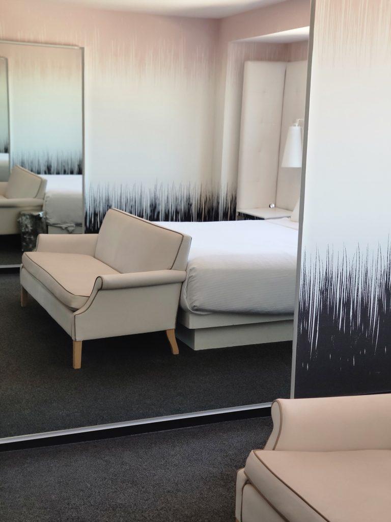 Sahara Hotel Las Vegas