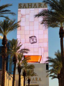 Saharah Las Vegas