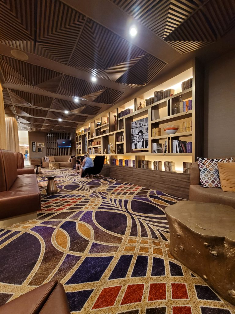 Saharah Hotel and Casino Las Vegas
