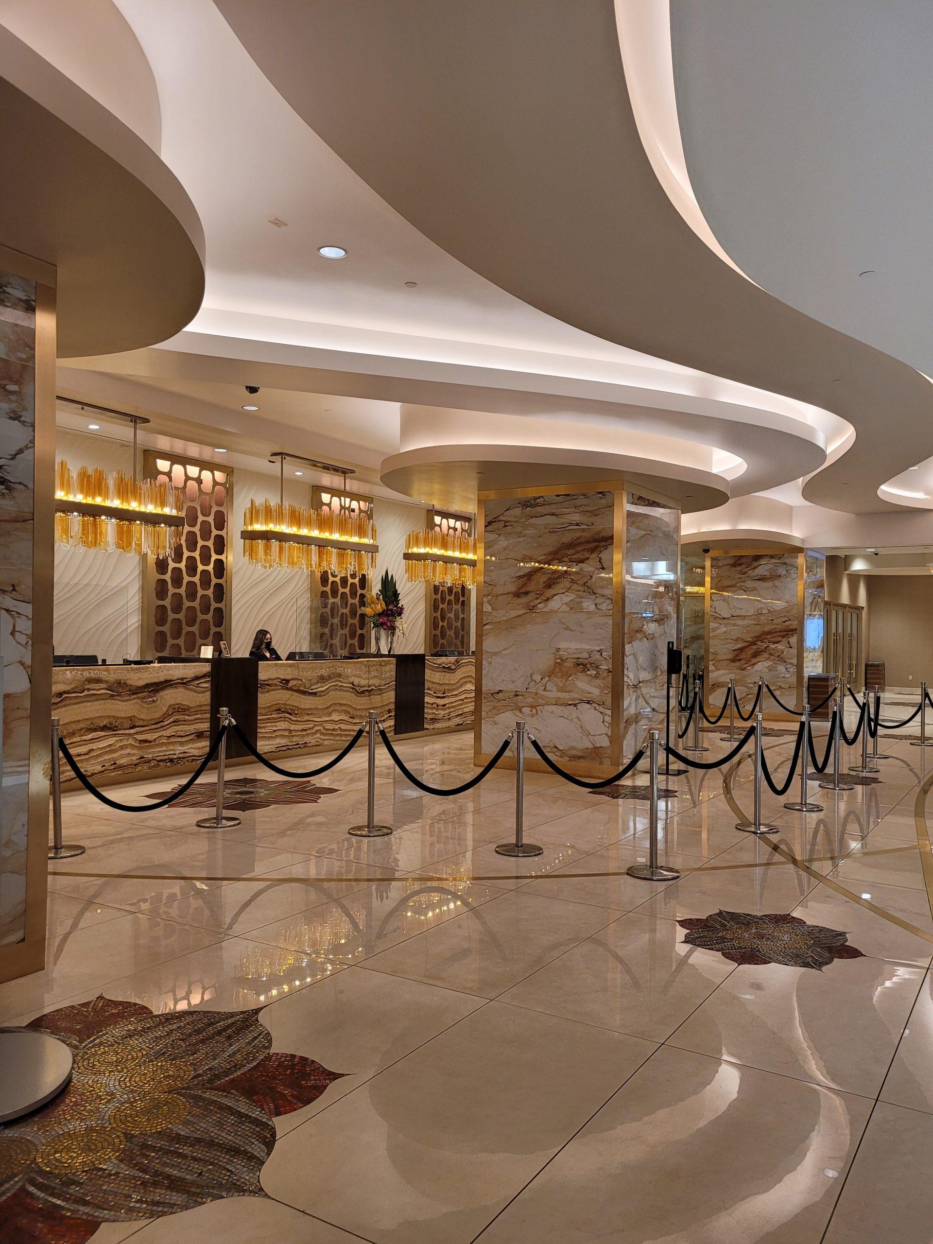 Saharah Hotel and Casino